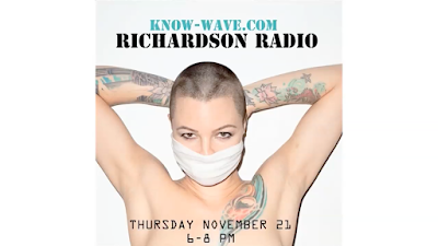 Richardson Radio / Know-Wave - November 21, 2013