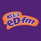 103.3 eD-FM icon