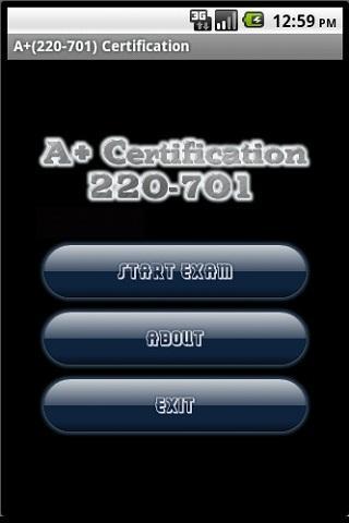 A+ Certification 220 701 Lite