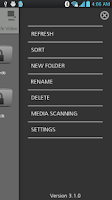 Screenshot of Safe Gallery (Media Lock)