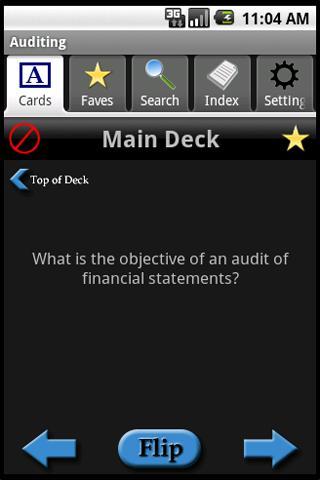 【免費書籍App】Accounting: Auditing-APP點子