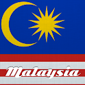 Country Facts Malaysia icon