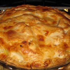 Pillsbury Perfect Apple Pie