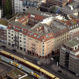berlin 2 by Sue Anderson - Buildings & Architecture Other Exteriors