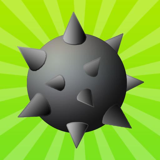 Super MineSweeper Free LOGO-APP點子