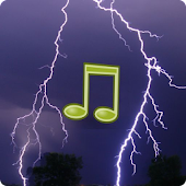 App Thunder Sounds Sleep Sounds APK for Kindle