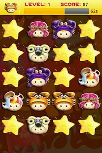 12 Stars(For Kids) - screenshot