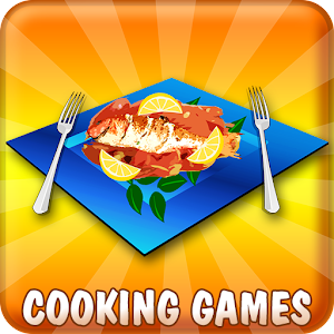download grilled fish cooking games apk on pc download