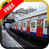 London Subway Surf