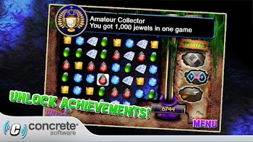 Screenshot of Aces Jewel Hunt