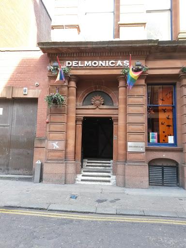 Delmonicas Seashell