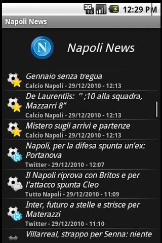 zNews - Napoli