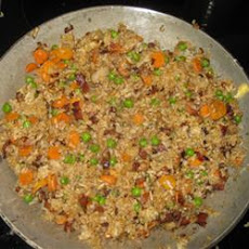 Guam Fried Rice