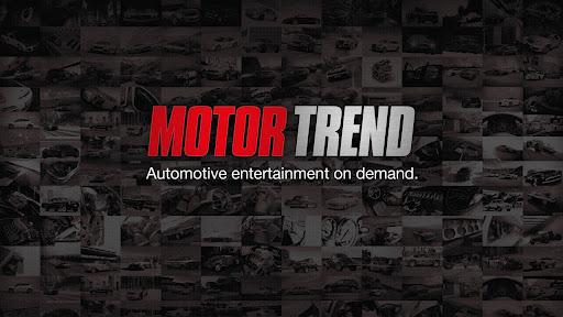 MotorTrend