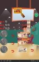 Screenshot of Bheem Rupee Game