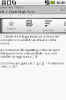 Screenshot of D.L antiriciclaggio n78/2010