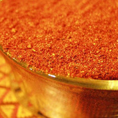 Berbere (Ethiopian Hot Pepper Seasoning)