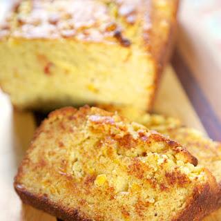 Cornbread With Whipping Cream Recipes