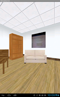 Screenshot of 3D Home Wallpaper