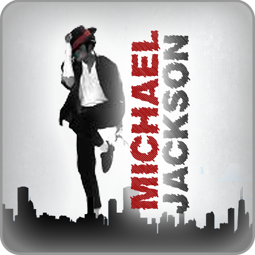 Michael jackson - The Life LOGO-APP點子