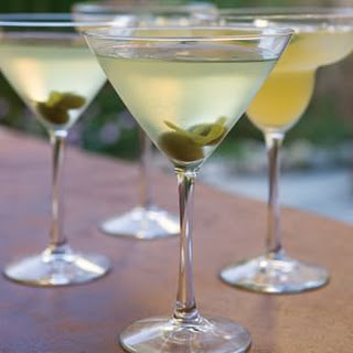Extra Dry Vermouth Recipes