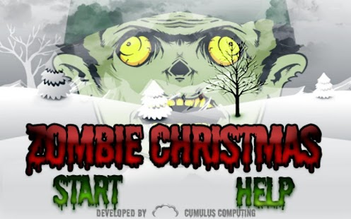 Zombie Christmas - screenshot