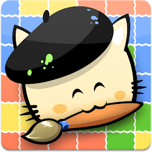 Hungry Cat Picross APK Cracked Download