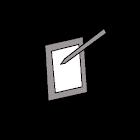 Scribble Companion Pro icon