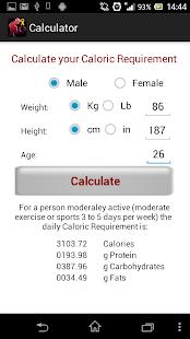 Dumbbell Muscle Workout Plan T APK for Bluestacks