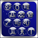 Zodiac GO Launcher 12 Walls icon