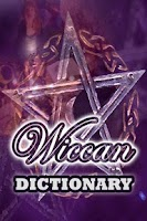 Screenshot of Wiccan Dictionary Complete