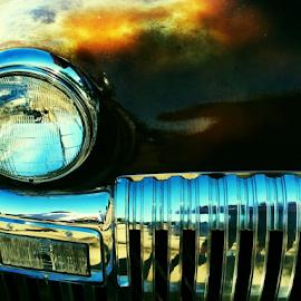 September 17, 2014 by Keri Zimmerman - Transportation Automobiles
