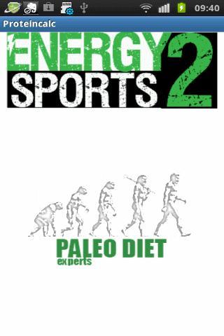 Sports Protein Calculator Pro
