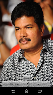 Director Shankar - screenshot