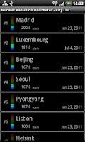 Screenshot of [FREE] Nuclear Radiation Dosim