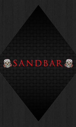 Sandbar