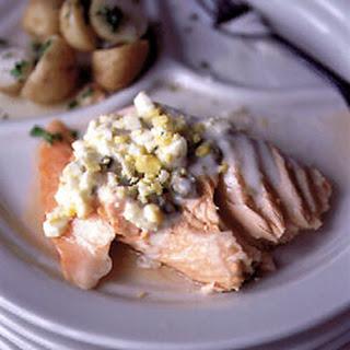Whole Poached Salmon Recipes
