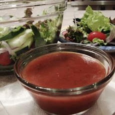 My Grandmother's French Dressing
