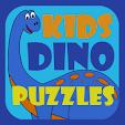 Kids Dinosaur Puzzles Free