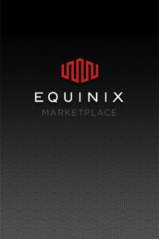 Equinix Marketplace