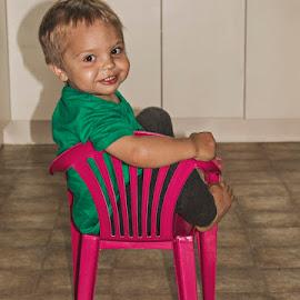 Poser by Renee Smith - Babies & Children Children Candids ( child, toddler,  )