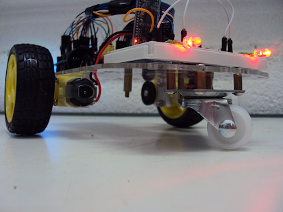 Arduino control car apk download
