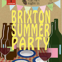 Brixton Summer Party