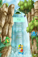 Screenshot of Jacks Adventure