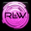 RLW Theme Pink Glow Tech