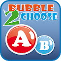 bubbles 2 choose icon