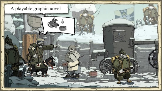 Valiant Hearts : The Great War Hack
