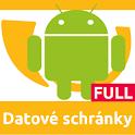 Datove schranky FULL icon