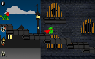Screenshot of Prince of Droidia - Free