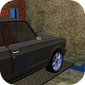 Game Russian Garage APK for Kindle